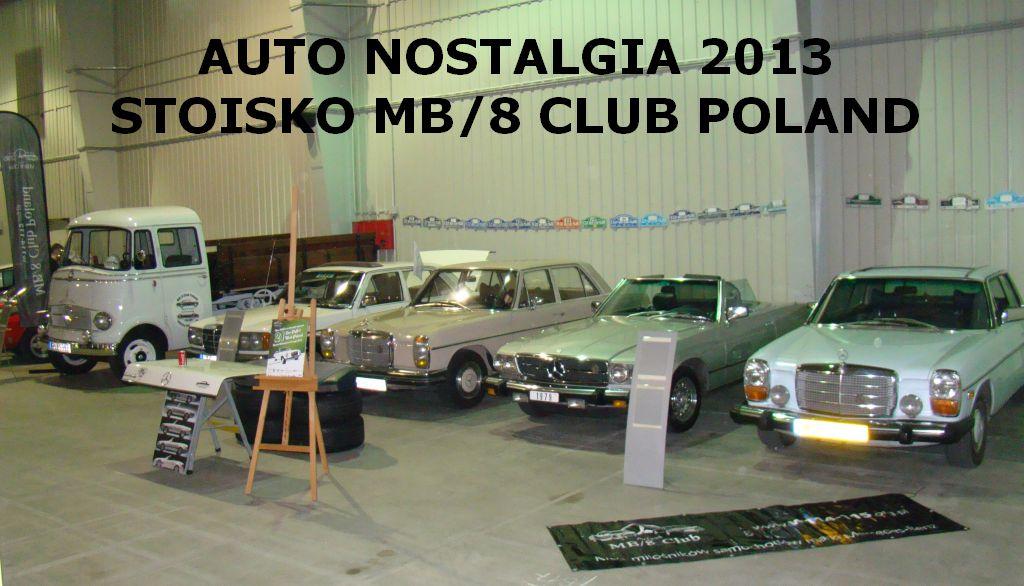 autoszybypakula-autonostalgia2013-stoisko-mb8clubpoland-mercedesy